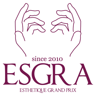 since2010 ESGRA - ESTHETIQUE GRAND PRIX